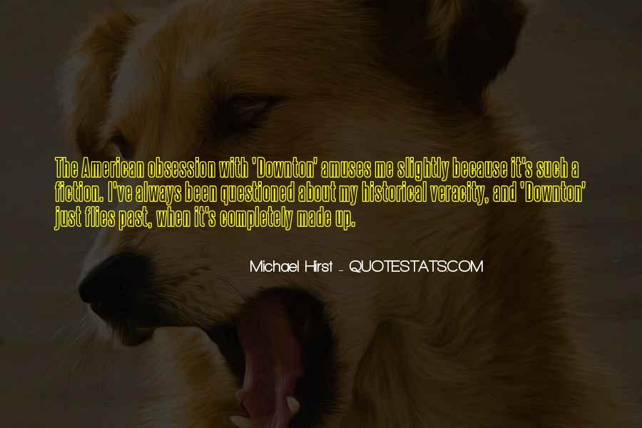 Downton's Quotes #531196