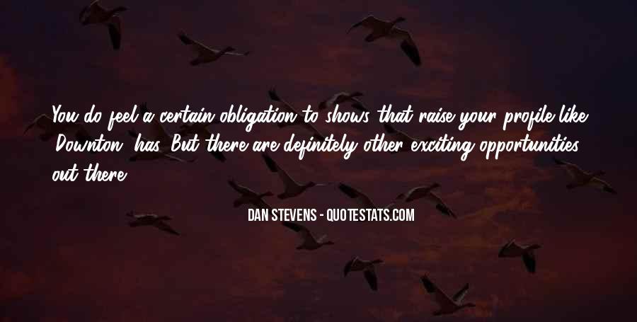 Downton's Quotes #603545