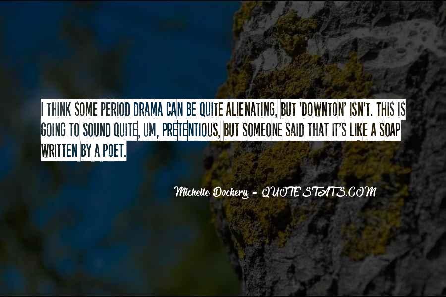 Downton's Quotes #62275