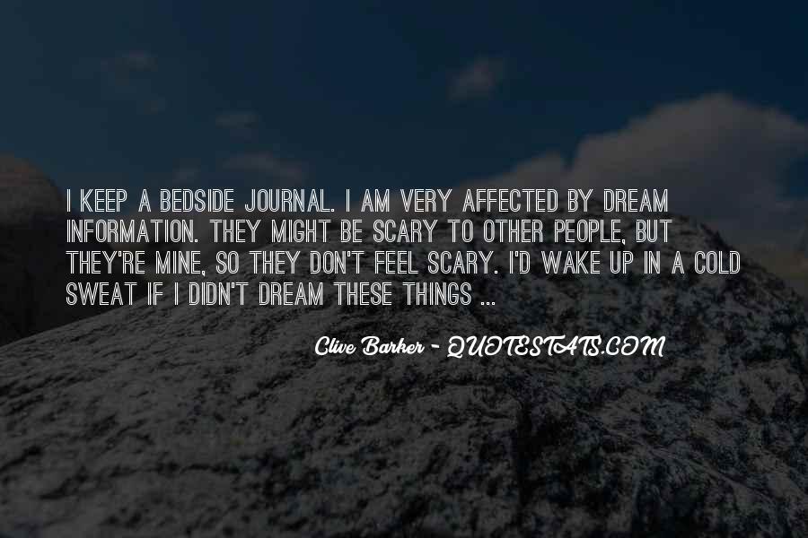 Dream'd Quotes #154543