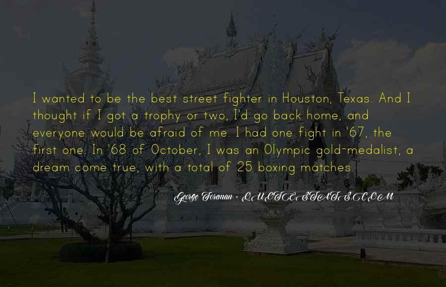Dream'd Quotes #203764