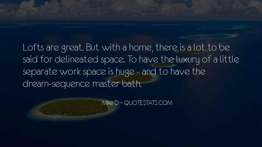 Dream'd Quotes #249539