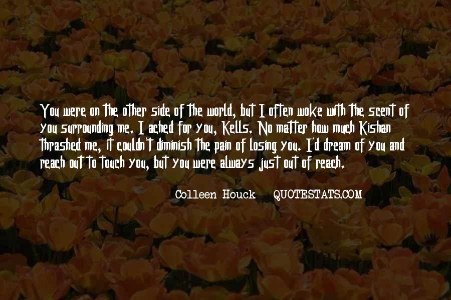 Dream'd Quotes #312545