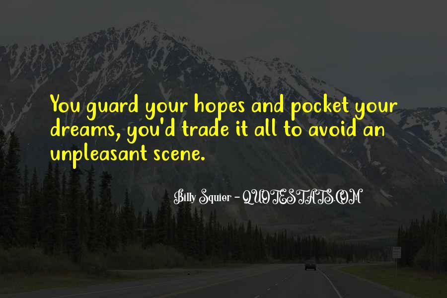 Dream'd Quotes #394970