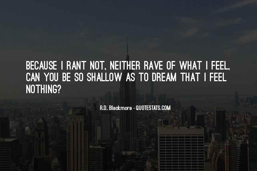 Dream'd Quotes #406931