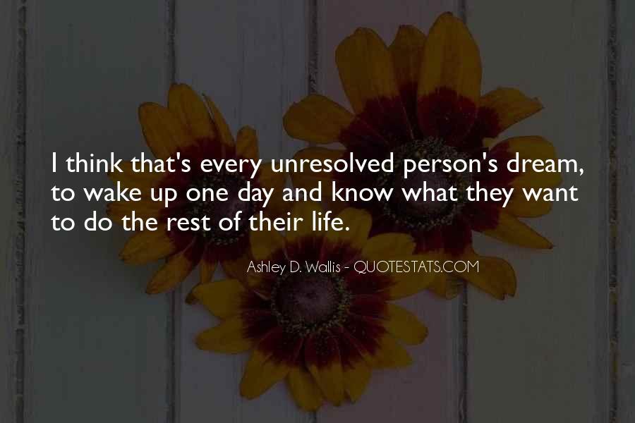 Dream'd Quotes #41139
