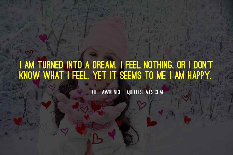 Dream'd Quotes #413432