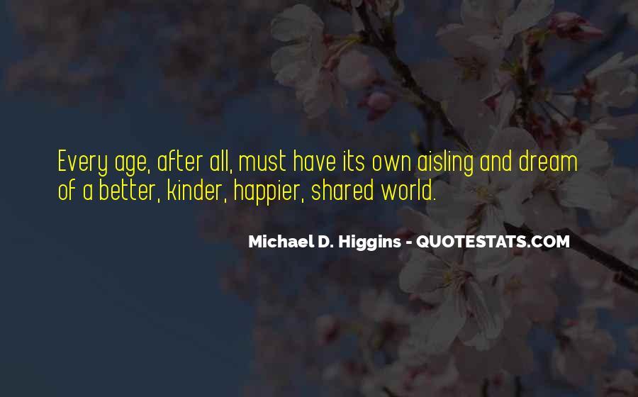 Dream'd Quotes #448148