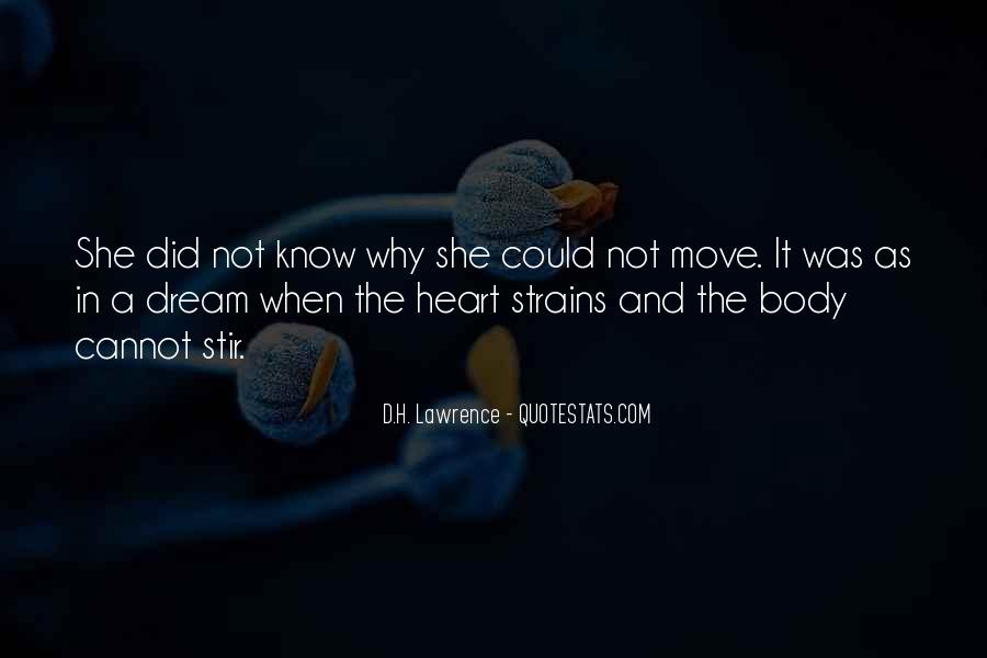 Dream'd Quotes #463135