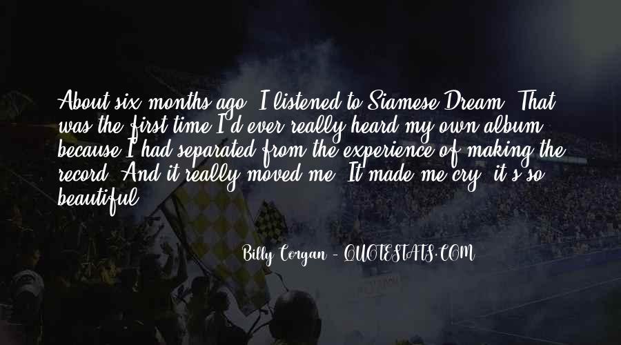 Dream'd Quotes #659