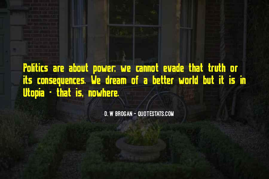 Dream'd Quotes #67780