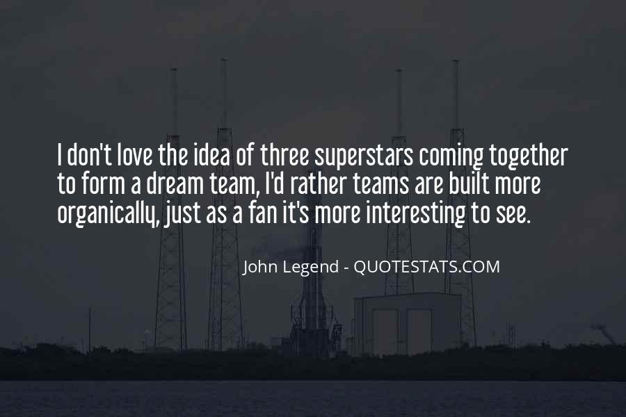 Dream'd Quotes #84987