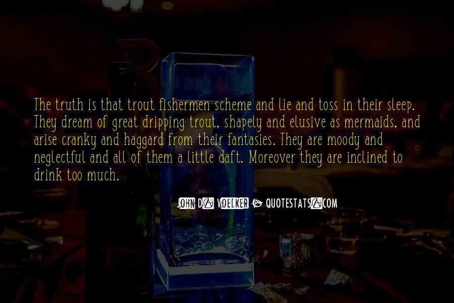 Dream'd Quotes #85968