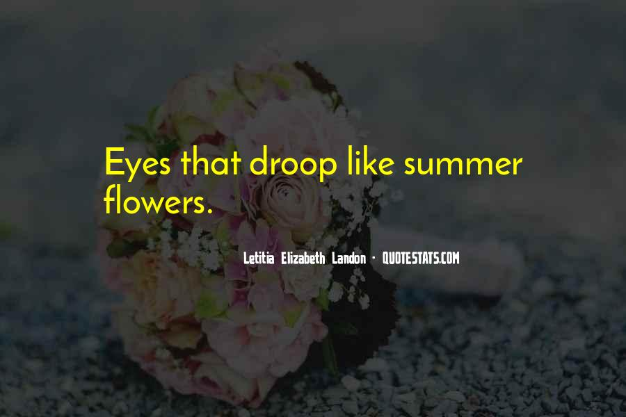 Droop Quotes #112270