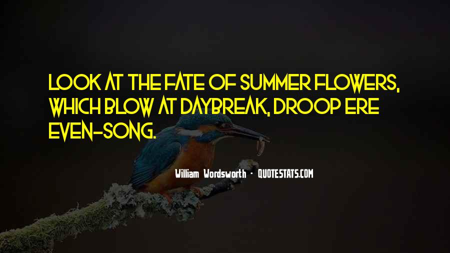 Droop Quotes #1468768