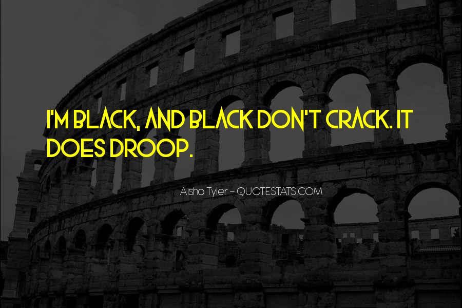 Droop Quotes #232534