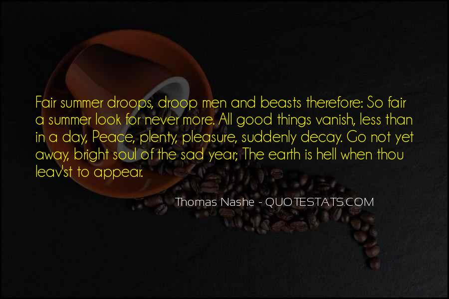 Droop Quotes #248590