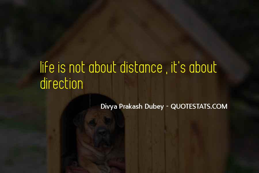 Dubey Quotes #120351