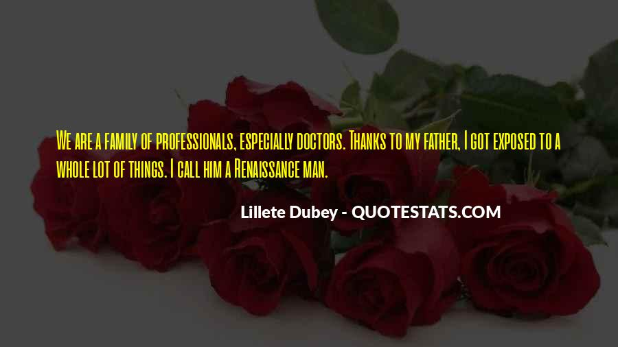 Dubey Quotes #1744651