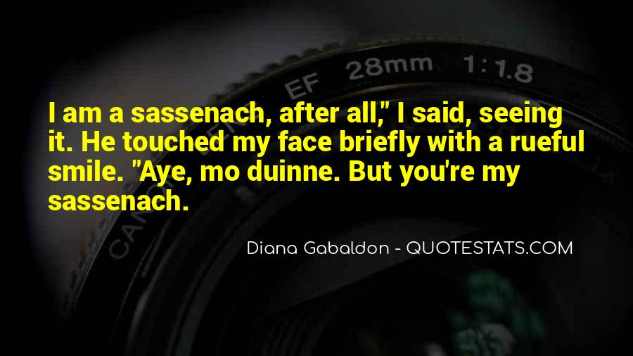 Duinne Quotes