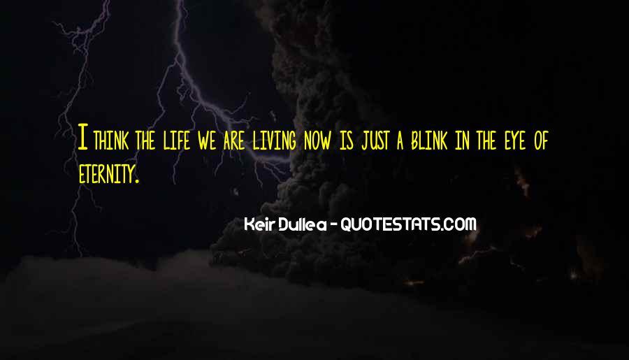 Dullea Quotes #1150494