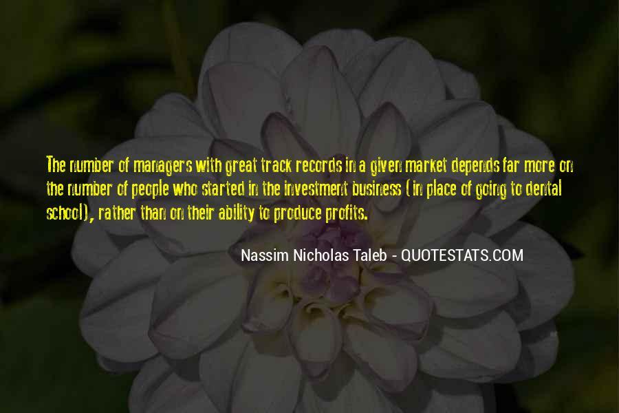 Dullea Quotes #1214272