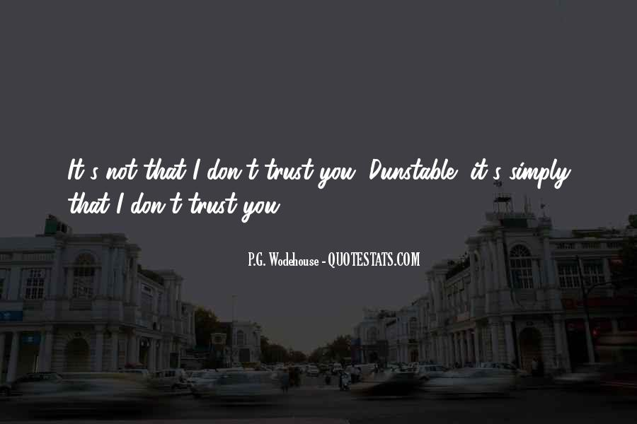 Dunstable Quotes #649396