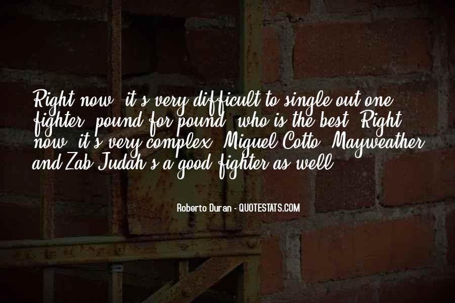 Duran's Quotes #1432492