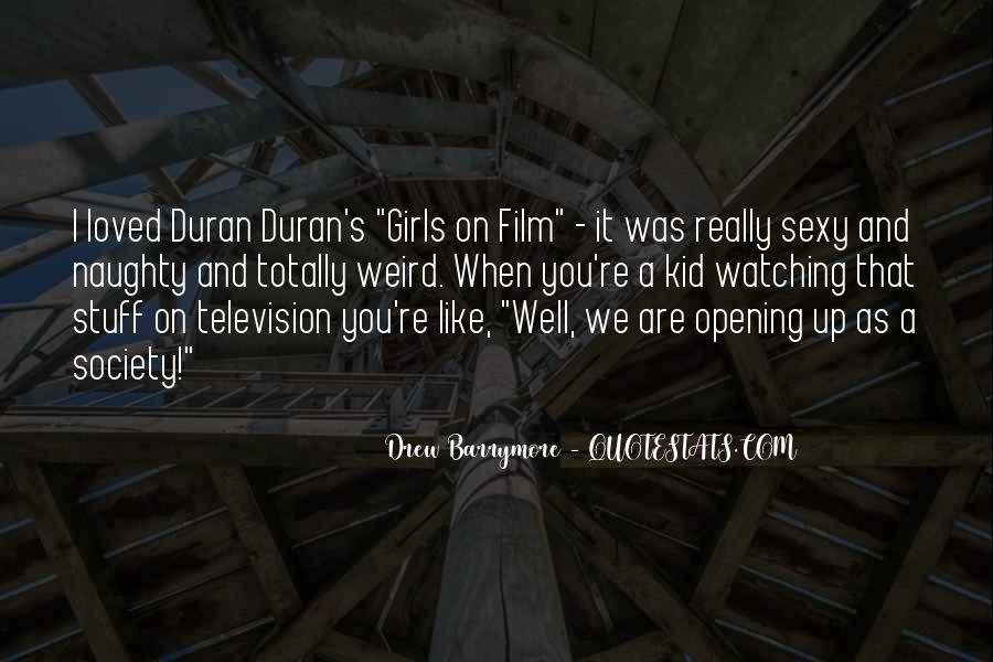 Duran's Quotes #1499228