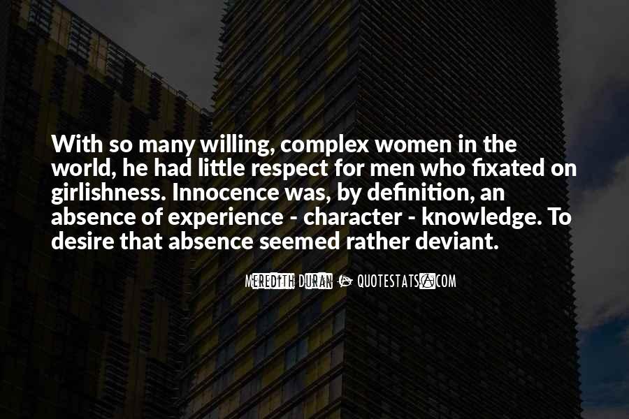Duran's Quotes #182252