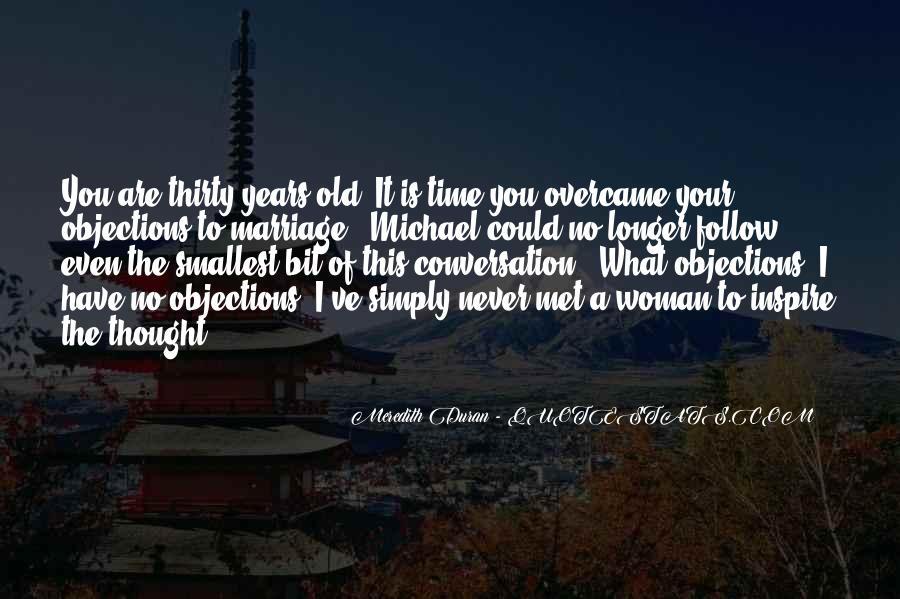 Duran's Quotes #199920
