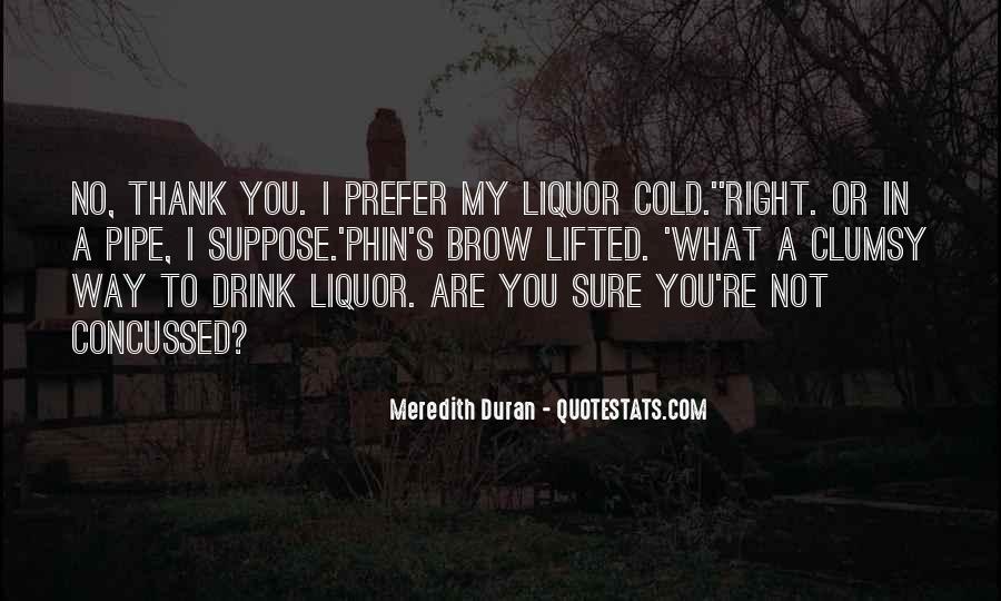 Duran's Quotes #292730