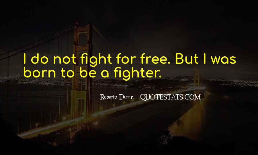 Duran's Quotes #304405