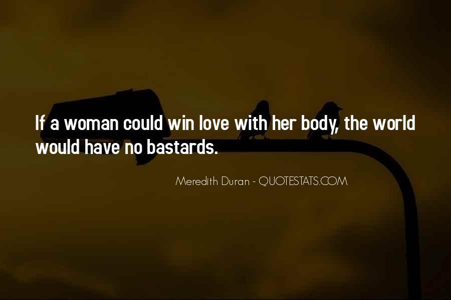 Duran's Quotes #473238