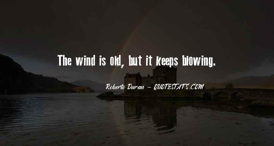 Duran's Quotes #504412