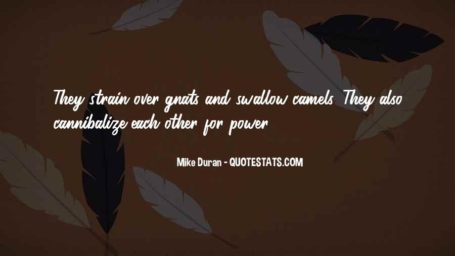 Duran's Quotes #539542