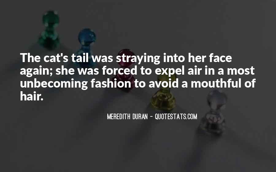 Duran's Quotes #665582