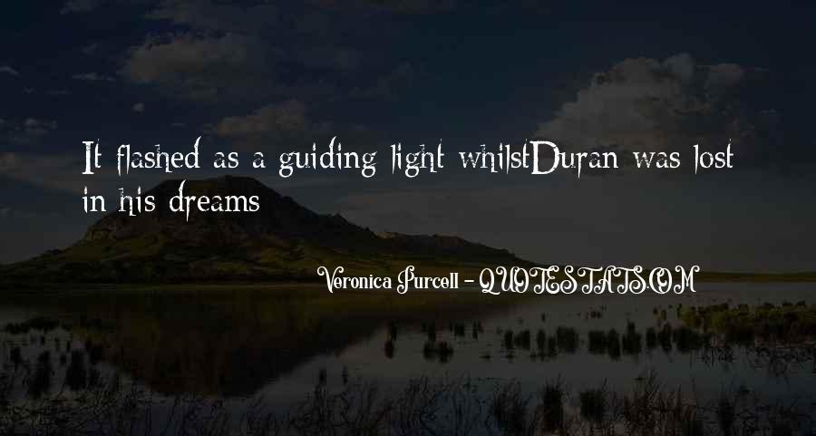 Duran's Quotes #779764