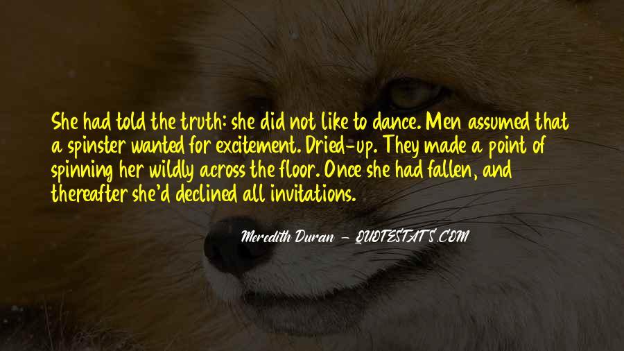 Duran's Quotes #817871