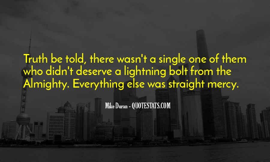 Duran's Quotes #912387
