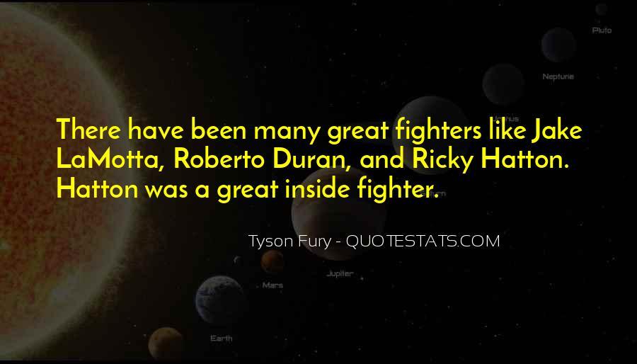Duran's Quotes #915259