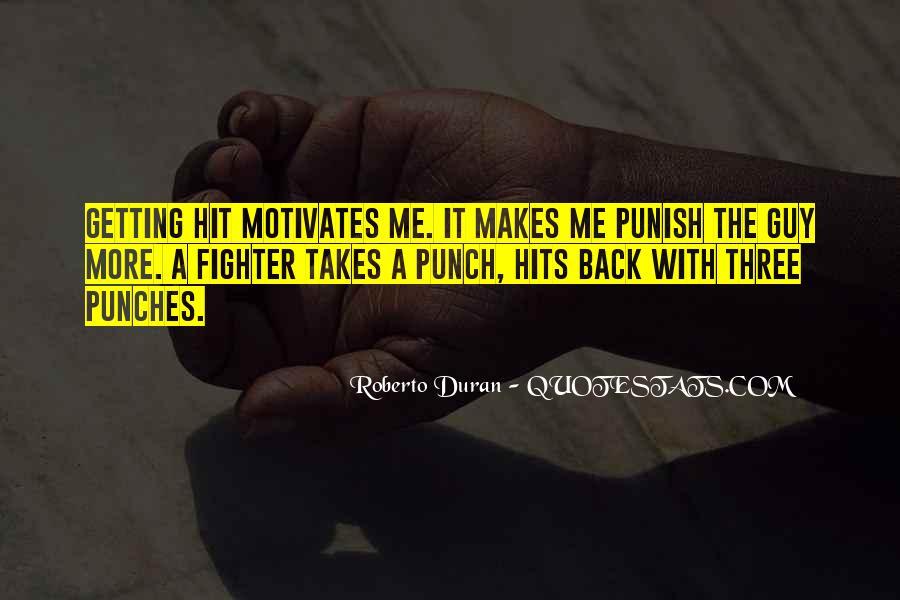 Duran's Quotes #952421