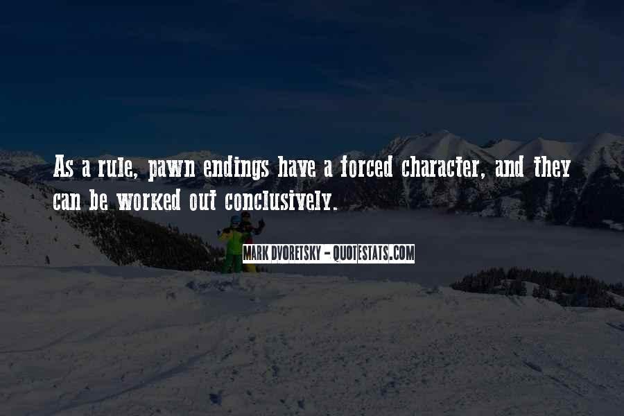 Dvoretsky's Quotes #1332286