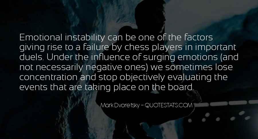Dvoretsky's Quotes #1805838