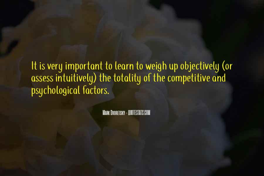Dvoretsky's Quotes #1842903
