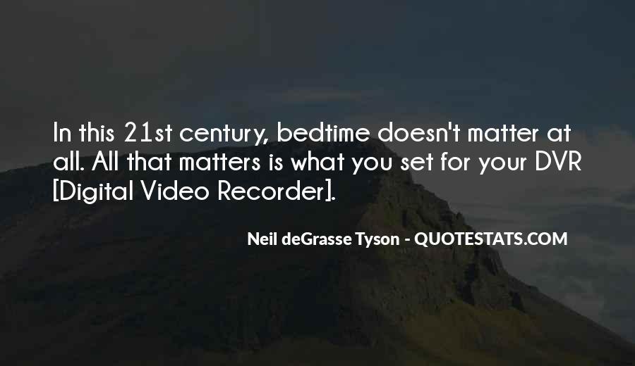 Dvr'd Quotes #934150