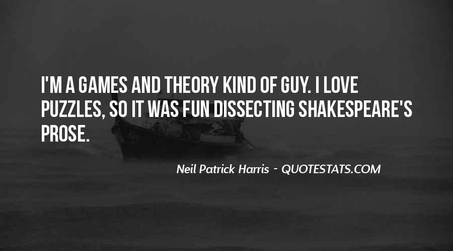 Quotes About Puzzles And Love #1812474
