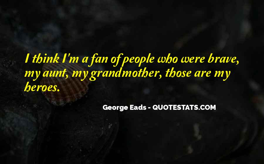 Eads Quotes #745332
