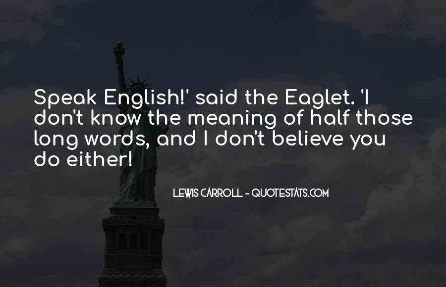 Eaglet Quotes #533651