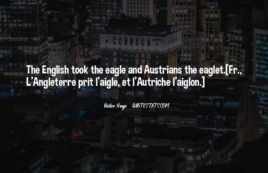 Eaglet Quotes #673617